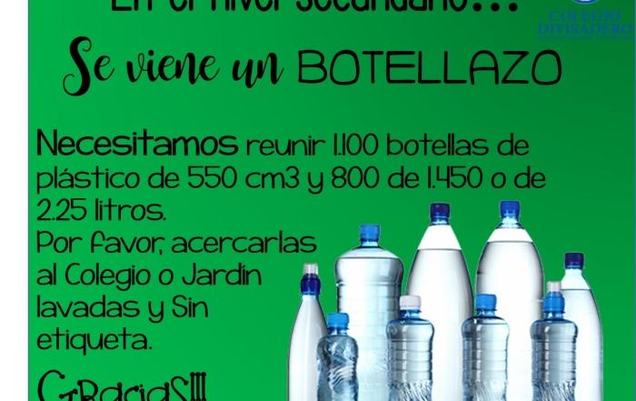 botellazo